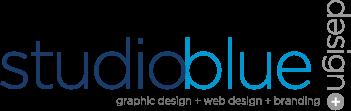 Studio Blue Graphic Design